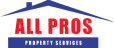 All pros property services